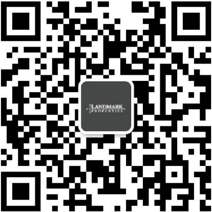 QR Code to WeChat for Sol at West Village